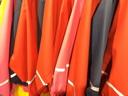 Regenbekleidung Tells/BMS