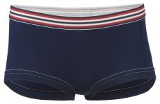 Engel-Damen-Panty Interlock, 100% Bio-Baumwolle (kbA), indigo