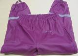 BMS Buddel-Bundhose, OEKO-TEX100 CLASS 1, purple