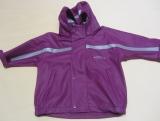 BMS Buddel-Jacke, OEKO-TEX100 CLASS 1, purple