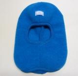 Mütze PICKAPOOH-Sturmhaube, 100% Bio-Wollfleece (kbT), aqua