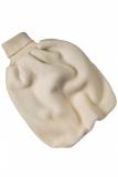 Engel-natur Strampelsack Woll-Fleece, 100% Bio-Wolle (kbT), natur