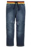 Frugi-Jeans, 98% Bio-Baumwolle (kbA) 2% Elasthan, Schlupfform