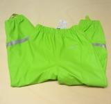 BMS Bundhose, OEKO-TEX100 CLASS 1, lime-green