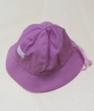 Mütze PICKAPOOH-Nanda UV 20, Bio-Baumwolle, rosa
