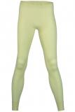 Damen-Unterhose lang, Wolle, natur