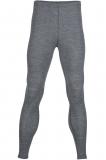 Engel Herren-Leggings, 100% Bio-Wolle (kbT), saphir