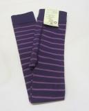 Grödo Legging, 80% Wolle (kbT) 18% Baumwolle (kbA) u. 2% Elasthan, lila-flieder